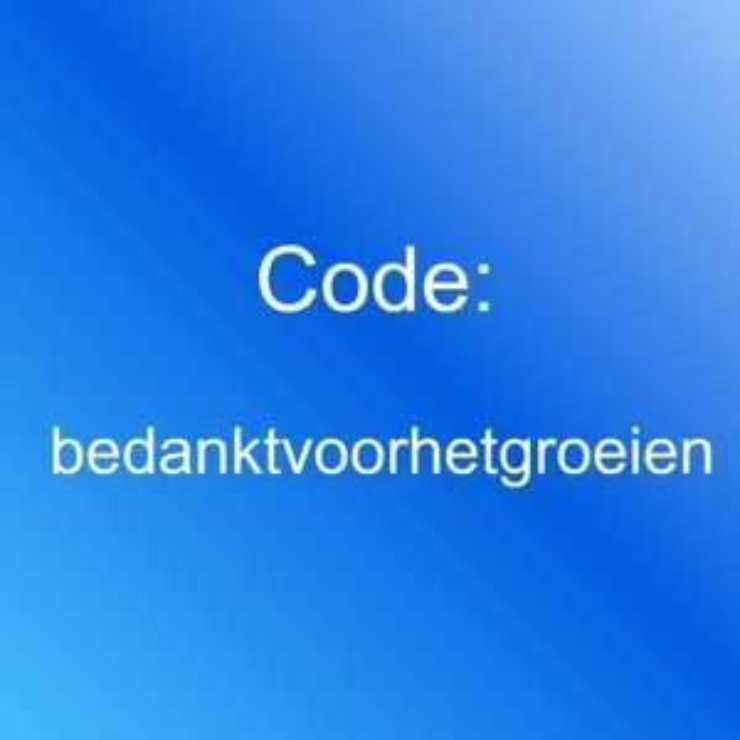 €5 korting bij Polyestershoppen.nl