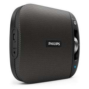 Philips BT2600B/00 Bluetooth speaker voor €20 @ fonQ