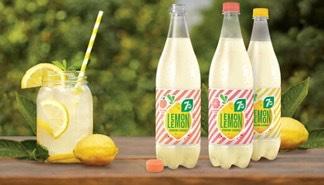 GRATIS 7UP Lemon Lemon (geselecteerde gebruikers) @Scoupy