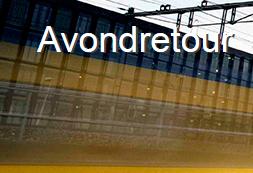NS Avondretour met de Trein voor €5,- of €7,50 inclusief een hapje eten bij Smullers @ Spoordeelwinkel