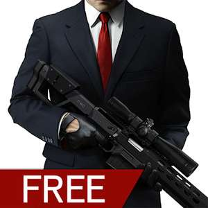 Hitman sniper gratis (Google Play)