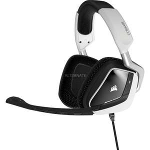 CORSAIR GAMING VOID USB DOLBY 7.1 GAMING HEADSET.