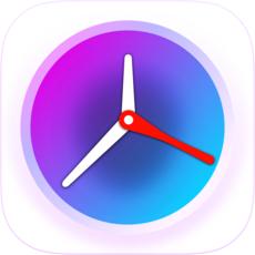 [MacOS App] iClock PRO-Ultimate time tool - Gratis in plaats van 2,99 - geen In-App-Purchase & Geen Reclame