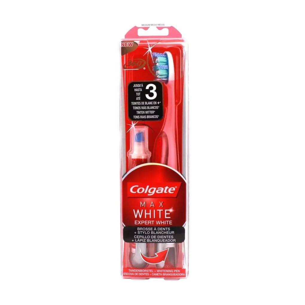 Colgate Max White Whitening Pen: 2 voor 5euro @Trekpleister