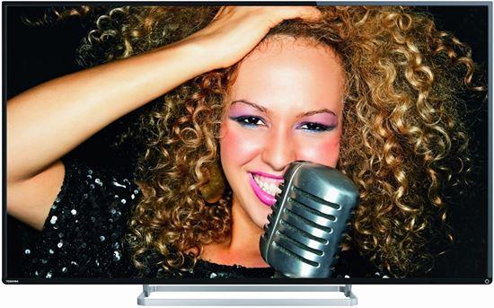 Toshiba 55M7463DG Led Smart tv voor € 999 @ Plasma-discounter