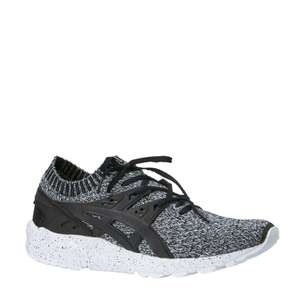 Asics heren Gel-Kayano Trainer Knit sneakers €54,95 @ Wehkamp