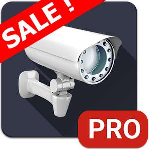 Google Play: TinyCam Monitor Pro - 50% Korting