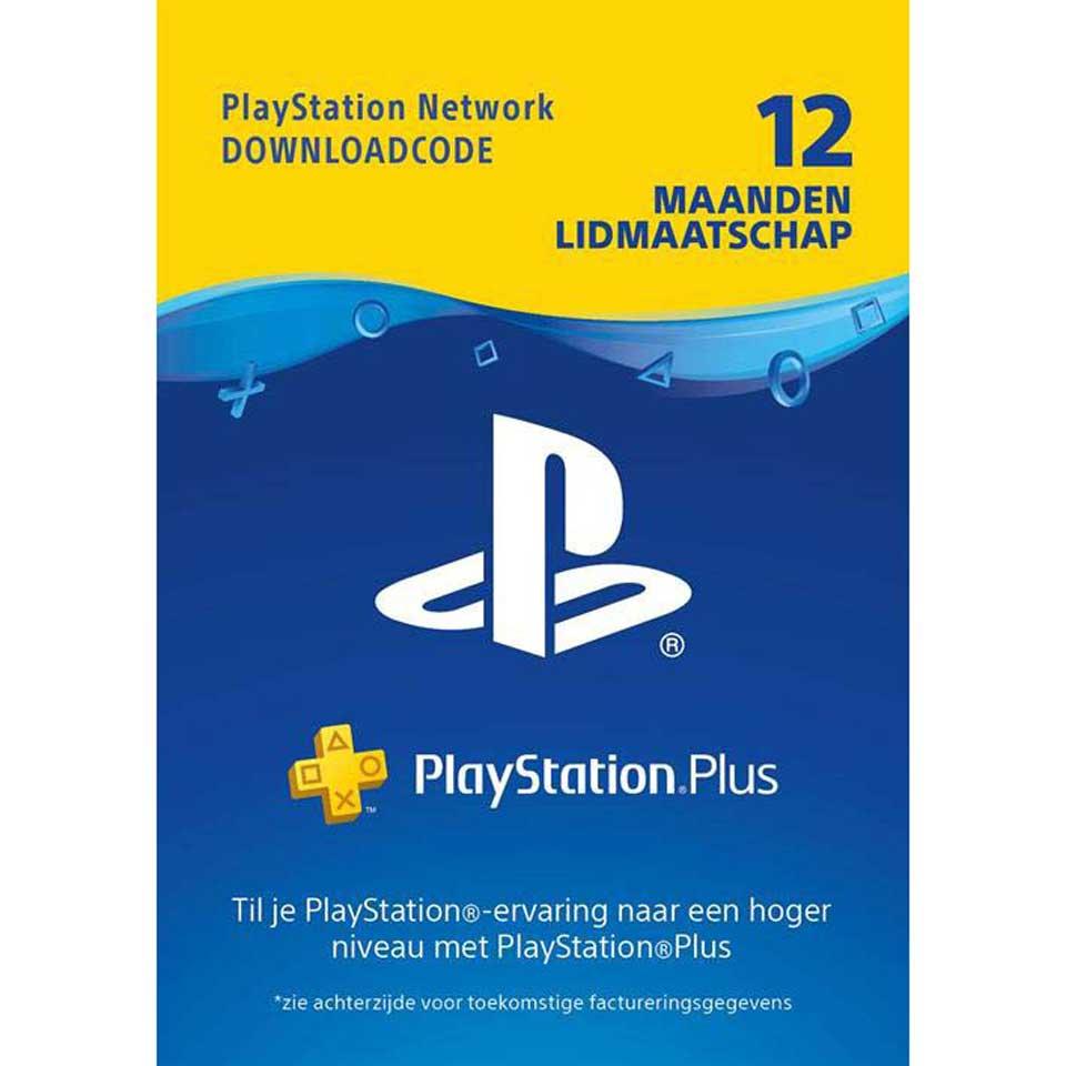 Playstation Plus voor de oude prijzen (€20 voor 3 maanden, €50 voor een jaar) @ Intertoys.nl