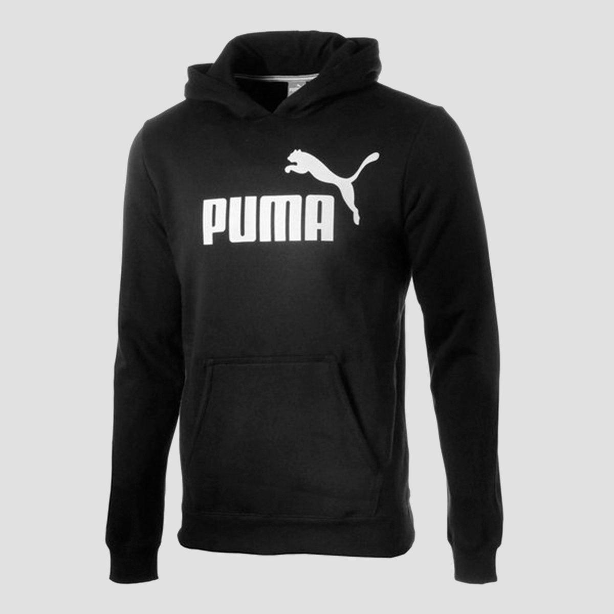 PUMA kids hoodie (maat 140) voor €4,50 + 50% korting op 2e artikel @ Perry Sport