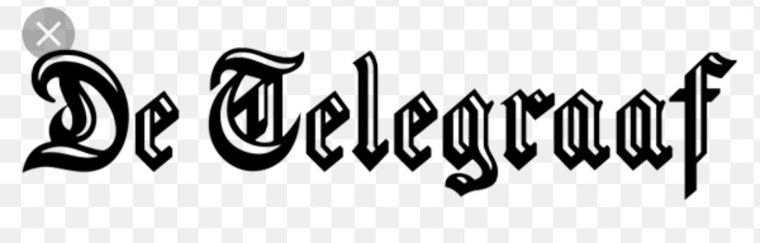 Twee jaar Telegraaf + gratis kobo aura e-reader