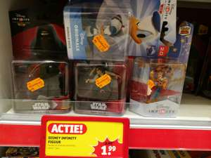 Figurines Star Wars, Toy Story - Kruidvat Maassluis