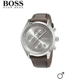 Hugo Boss met 40%
