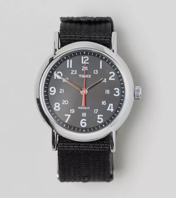 Timex Weekender horloge voor €19 @ size?