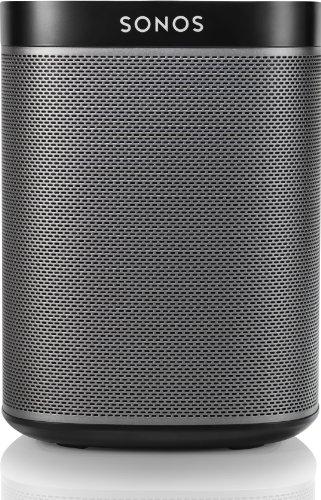 Sonos PLAY 1 (zwart) voor € 165,06 @ Amazon.es