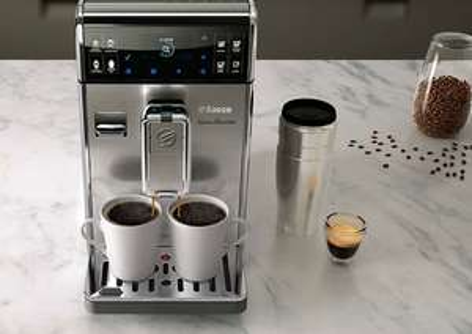 Saeco GranBaristo HD8975/01 espressomachine @koffiediscounter
