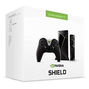 NVIDIA Shield TV 16GB €173,66 @ Amazon.co.uk