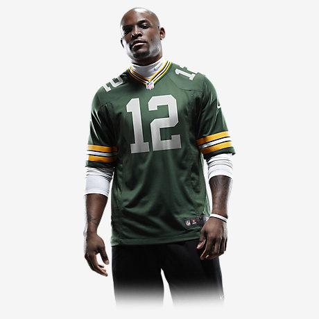 NFL shirts voor €21,25 (excl.) na code (voor 50% extra korting) @ Nike