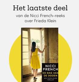 -€5.00 op top 15 boeken @ Bookspot.nl en @ Bruna.nl