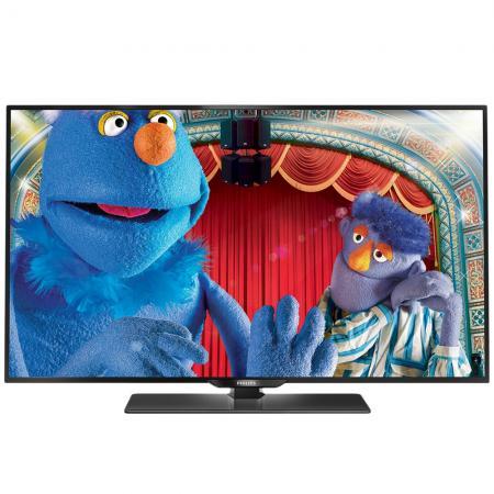 """Philips 50PFK4309/12 50"""" FULL HD TV voor €444,- @ Redcoon"""