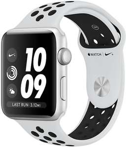 Retourdeal:  Apple Watch Series 3 Nike+ 38mm @ Bol
