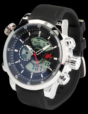 XXL Horloge van 80,- voor 35,-