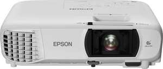 Epson EH-TW650 - Full HD 3LCD Wi-Fi Beamer @ bol.com (externe verkoper)