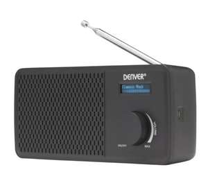 DAB radio Denver