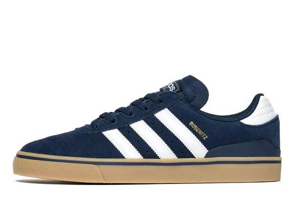 adidas Skateboarding Buzenitz Vulc sneakers €30 @ JD Sports