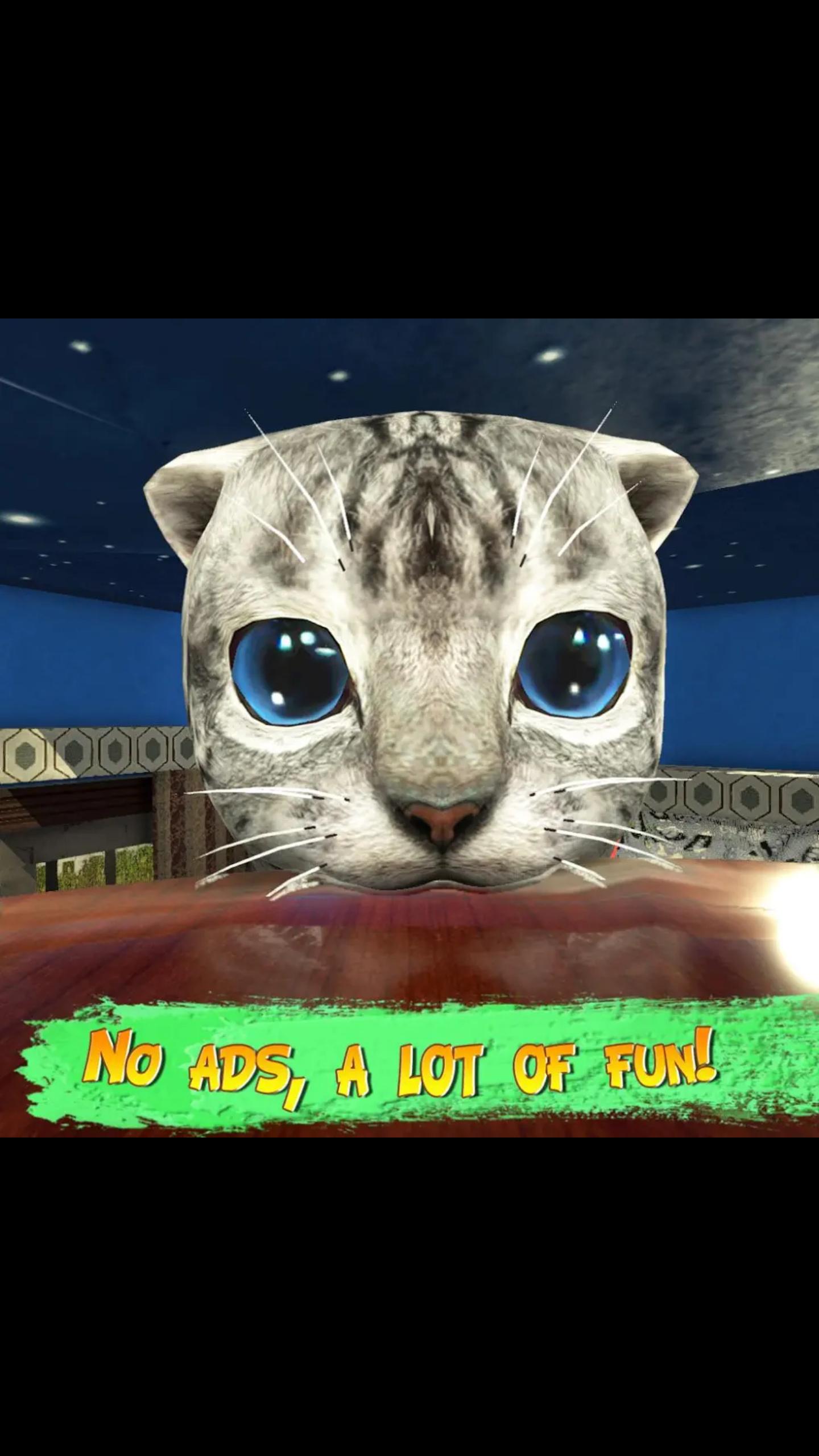 Cat Simulator Kitty Craft Pro Edition(android) van 0,99 nu tijdelijk gratis