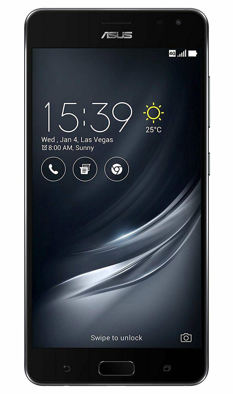 Asus Zenfone AR 6GB ram, 128GB opslag Zwart