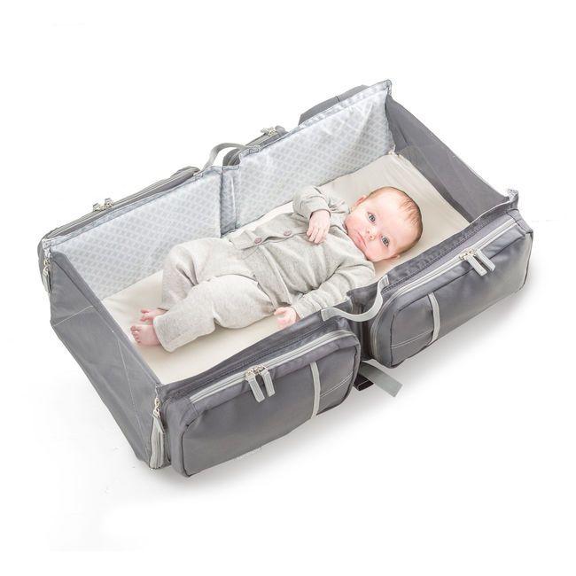 Doomoo Basics baby travel  Prenatal