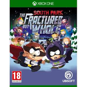 South Park The Fractured But Whole (PS4 / XBOX) @ Shop4nl