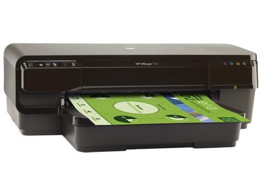 HP Officejet 7110 breedformaat ePrinter voor €54,45 @ HP Store
