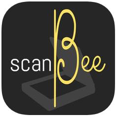 [iOS app] Tijdelijk gratis: Scanbee scan/kopieer documenten naar PDF file @ iTunes