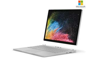 Microsoft Surface Book 2 | 13.5"