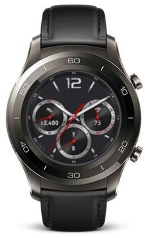 Huawei Watch 2 Classic Grafiet @Bol.com (normaal 349,95)
