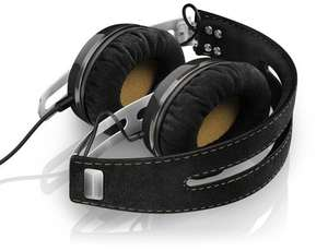 MOMENTUM On-Ear G Black (M2) @sennheiser.com