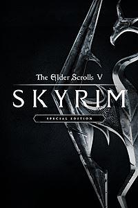 The Elder Scrolls V: Skyrim Special Edition dit weekend gratis speelbaar @ Xbox Live Gold