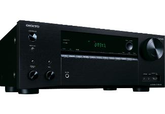 ONKYO TX-NR676E (zwart of wit) voor €399 @ MediaMarkt