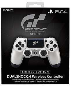 Sony Wireless Dualshock PS4 Controller V2 (Gran Turismo Limited) @ Amazon.de