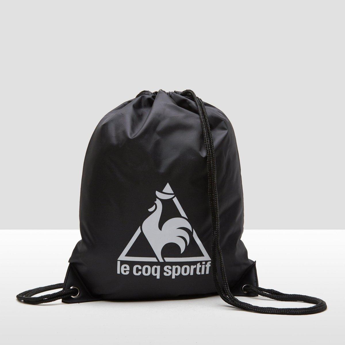 Le coq sportif Logo gymtas @ Aktiesport