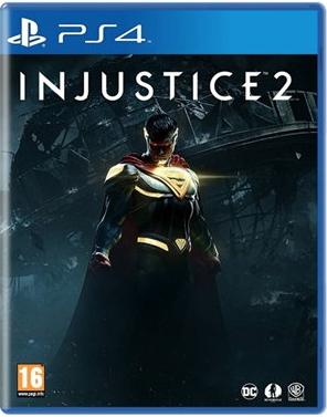 Injustice 2 (PS4 / XBOX) @ Base.com