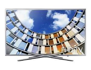 SAMSUNG UE43M5620 Full HD Led Smart tv incl. Wifi