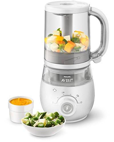 Philips Avent SCF875 - Blender/stomer voor babyvoedsel @ Amazon.de