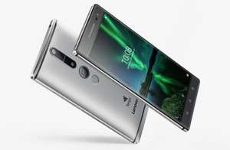 Lenovo Phab 2 Pro voor €219,62 @ Notebooksbilliger
