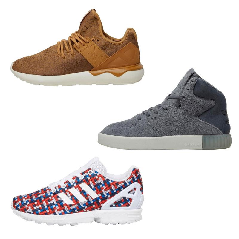 adidas Sneakers - dames / heren / kids - tot 87% korting @ MandM Direct