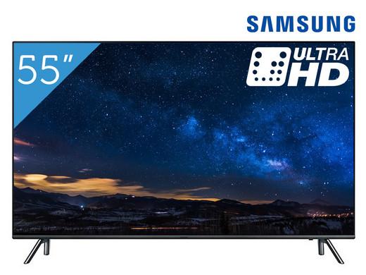 "Samsung 55"" 4K TV 7-serie UE55MU7040"