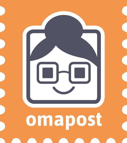 Gratis kaartje versturen via Omapost