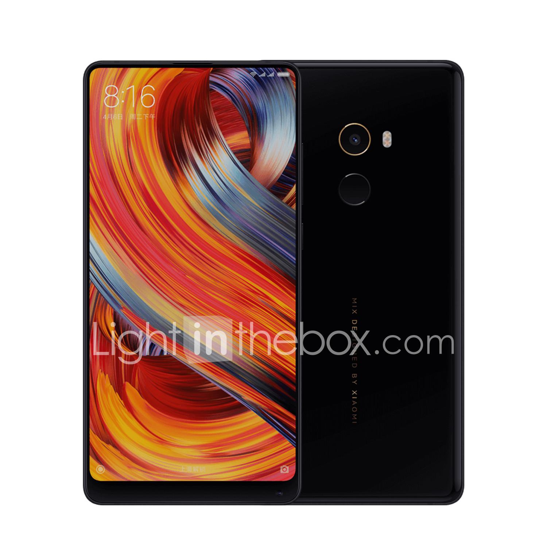 Xiaomi Mi Mix 2; 24u verwerkt, 4-8 werkdagen verzenden + invoerbescherming.