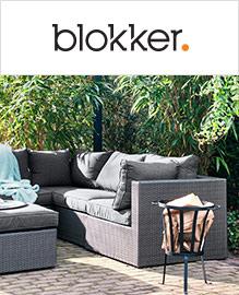 10% korting op alles* bij besteding vanaf 75,- @ Blokker.nl (ook in de winkels lees verder!)